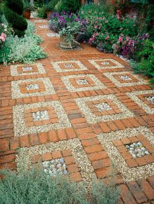 Mosaic Patio 124